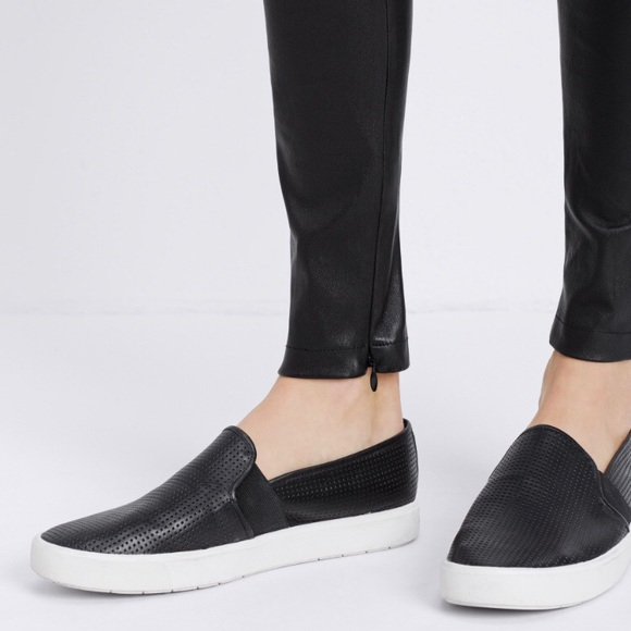 Vince Shoes | Vince Blair Perforated